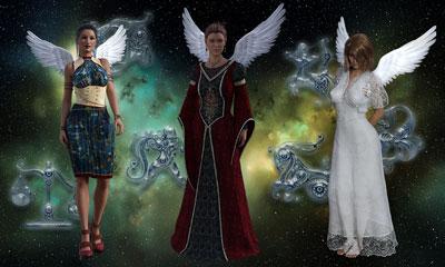 Engel Horoskop