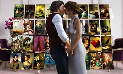 Die Große Tafel der Liebe