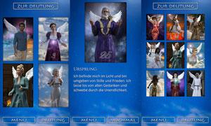 Engelkarten App