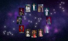 Horoskop Tarot