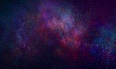 Partikel Universum - Meditation mit Binauralen Beats 7,83 Hz