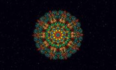 Raumbewusstsein - 6 Hz