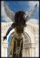 Gerechtigkeit-Engelkarte21