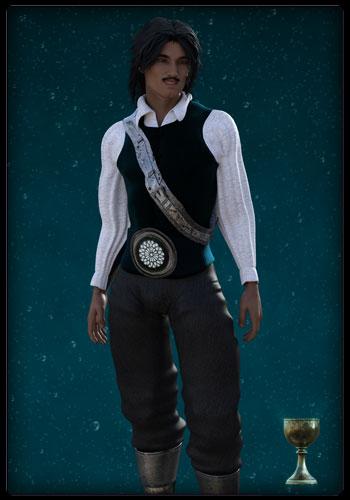 Prinz des Grals
