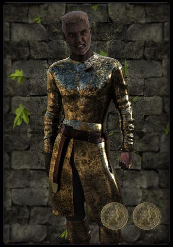 König der Münzen