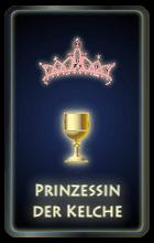 Prinzessin der Kelche