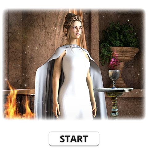Orakel von Delphi Titel