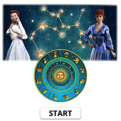Horoskop Orakel Titel