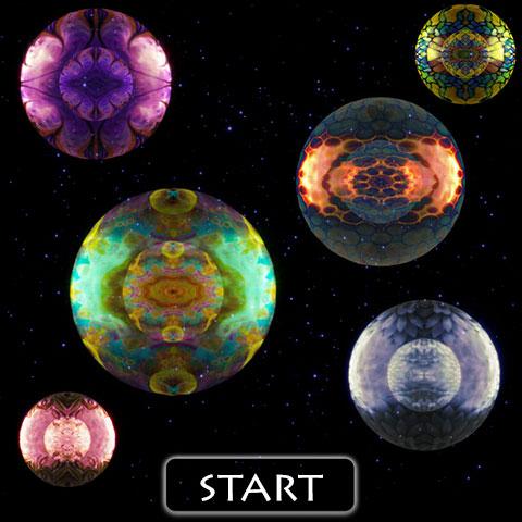 Kaleidoskop Orakel Titel