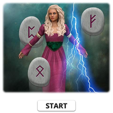 Runenorakel Titel