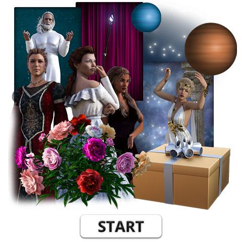 Tarot Geburtstagslegung Titel